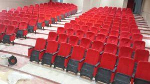 konferans koltuğu imalatı